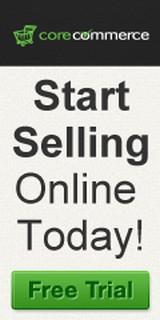 CoreCommerce Shopping Cart Software