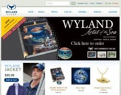 wyland stores