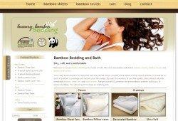luxury bamboo bedding